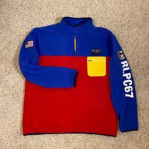 Polo Ralph Lauren Hi Tech Fleece XXL